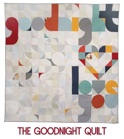The Goodnight Quilt