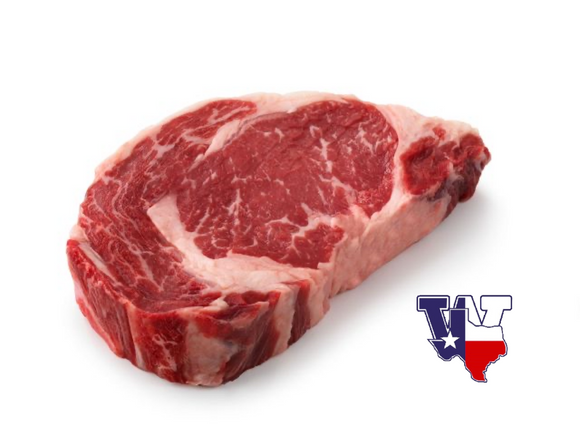 10 - 16oz Ribeye Steaks - FREE SHIPPING