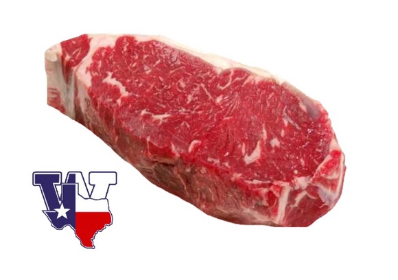10-16oz NY Strips- FREE SHIPPING