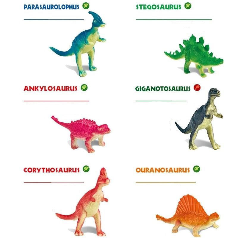 Jurassic World Kids Ei