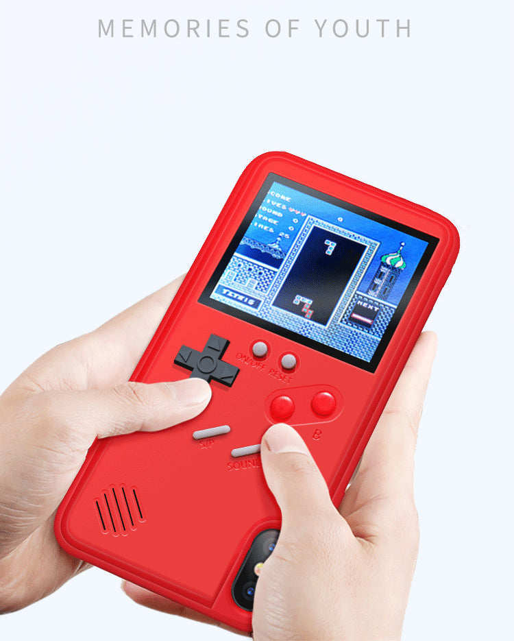 Retro Gaming Phone Case