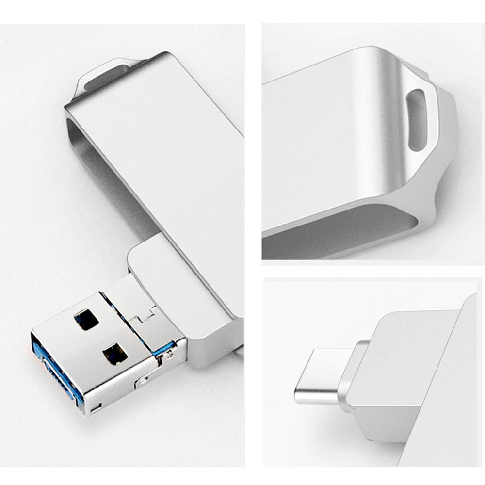 Portable USB Flash Drive