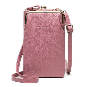 Multifunctionele Crossbody Bag