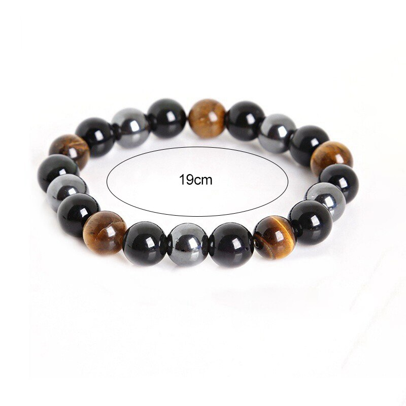 Triple Protection Bracelet