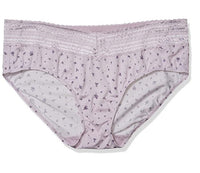 Warner's Women's No Pinching No Problems Lace Hipster Panty - Gmbu Apparel