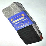 GEMROCK THERMAL Tube Socks (3 Pairs) - Gmbu Apparel