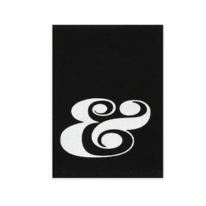 Kate Spade York Ampersand Napkin - Gmbu Apparel