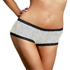 Maidenform Microfiber and Lace Boyshort - Gmbu Apparel