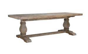 Caleb Dining Table - 94""