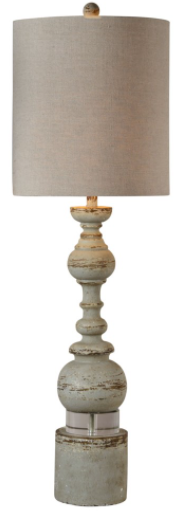 Elise Buffet Lamp