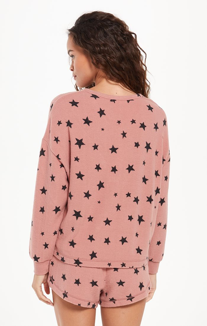 Bridget Star Top