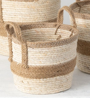 Maize Baskets - small