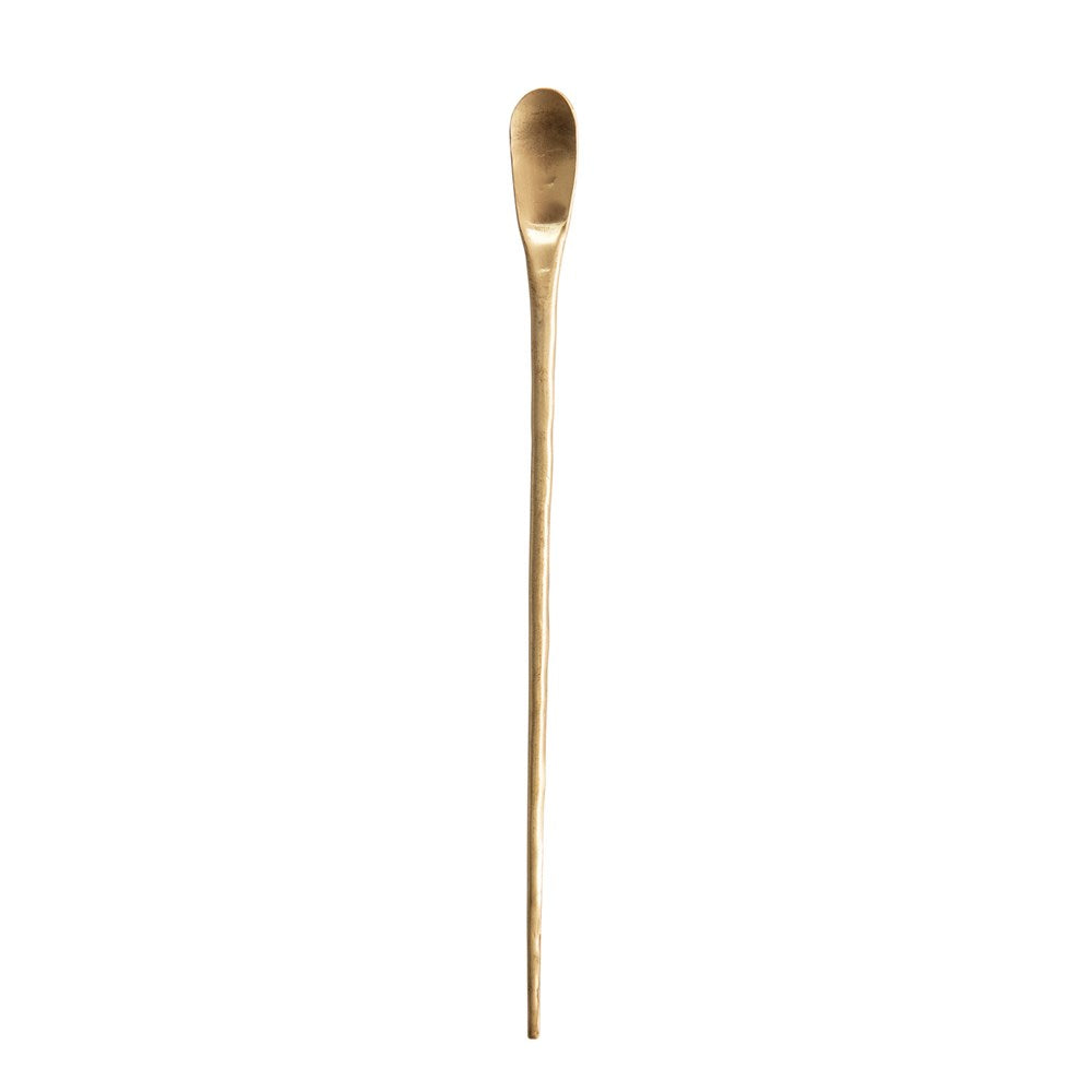 Brass Cocktail Spoon