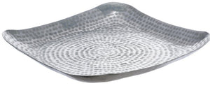 Metal Square Tray - Large