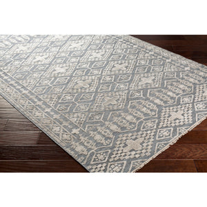 Rug Sample:  Nobility