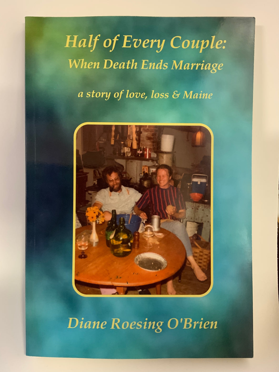 Half of Every Couple: When Death Ends Marriage