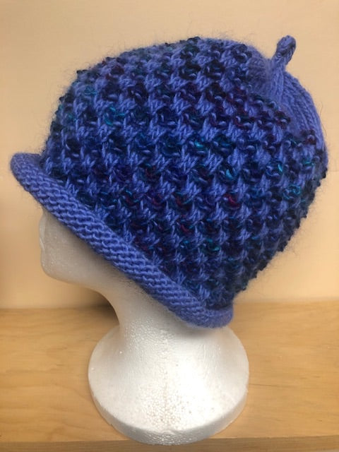 Lamb's Pride super soft wool hat