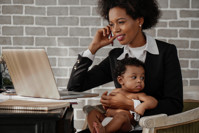 3 Tips for Working From Home When You Have Young Kids