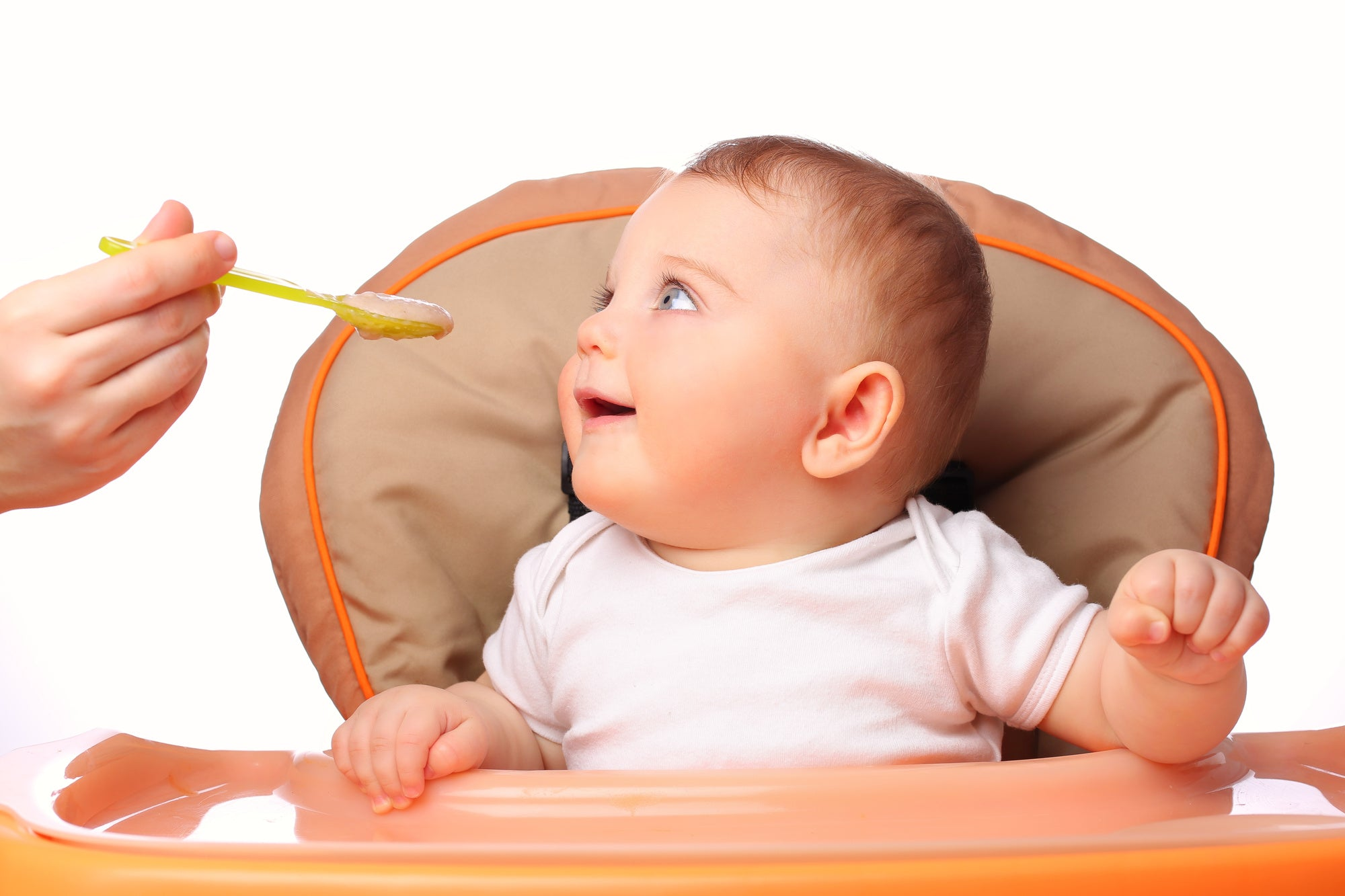 Feeding Your Baby: What to Do When Your Baby Refuses to Eat