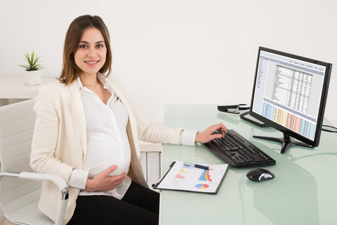 15 Ways to Maximize your Maternity Leave
