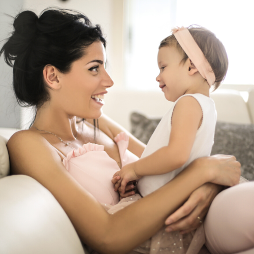 "Does ""baby talk"" REALLY help your baby's language development?"