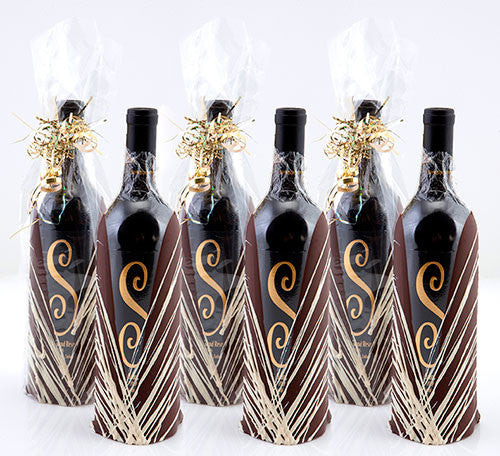 Dipped Wine Case