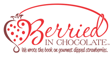 Berried in Chocolate