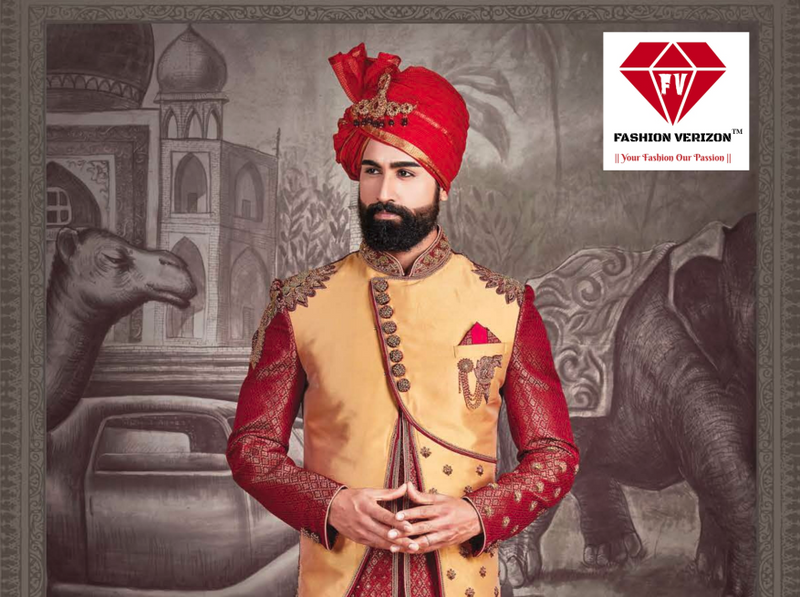 Sherwani: An Ultimate Guide to Style Traditional Outfits for Men