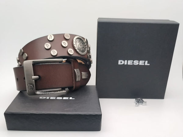 Stylish Diesel Belt for Men