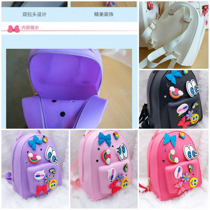 Imported Ladies / Kids Candy Bagpack