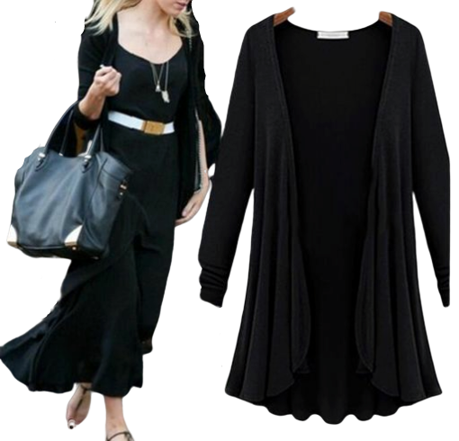Trendy Women's Shrug - FASHION VERIZON ™