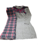Pure Woolen Kurti with pure Woolen soft palazzo - FASHION VERIZON ™