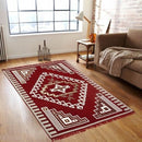 Stylish Chenille Cotton Printed Floormat - FASHION VERIZON ™
