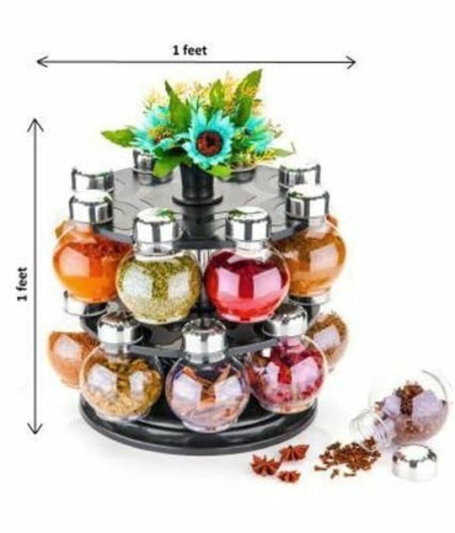 Spice Rack (Pack Of 16) - FASHION VERIZON ™