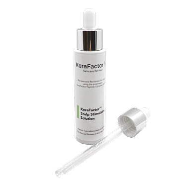 KeraFactor SkinQRI Scalp Stimulating Solution