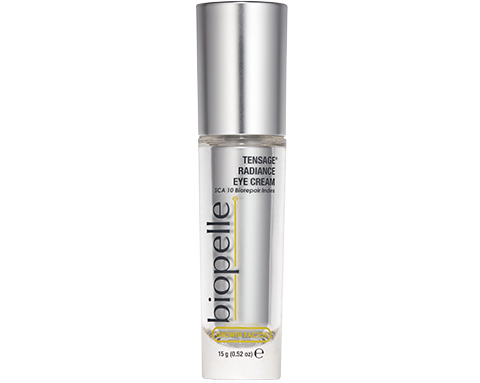 Biopelle TENSAGE® RADIANCE EYE CREAM