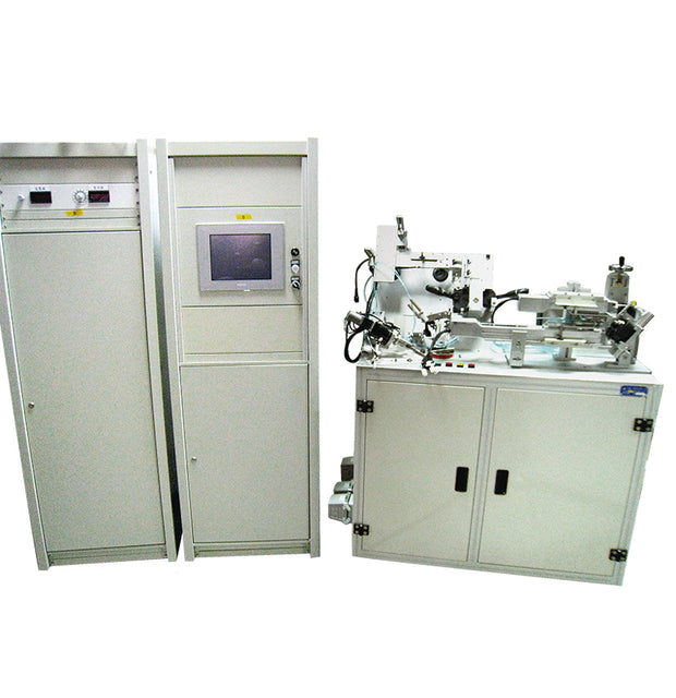 n.  Electrical durability testing machine