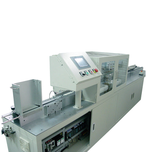 i.  High-speed automatic glass powder glue machine