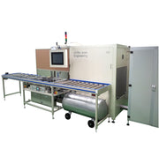 k.  Plasma Etching machine
