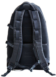 h.  Shark backpack-small Dark Green