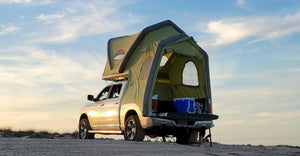 "62 Pound GT Pickup (aka ""The Taco Tent"") -- price reduction before discount code"