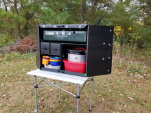 Load image into Gallery viewer, The Camping Kitchen Box