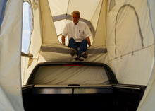Load image into Gallery viewer, Interior of GT Pickup Taco Tent