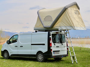 GT Roof-Top on a van