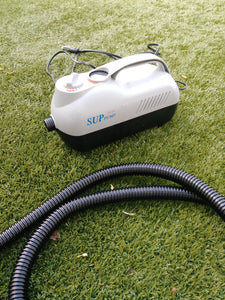 Optional 12v Air Pump