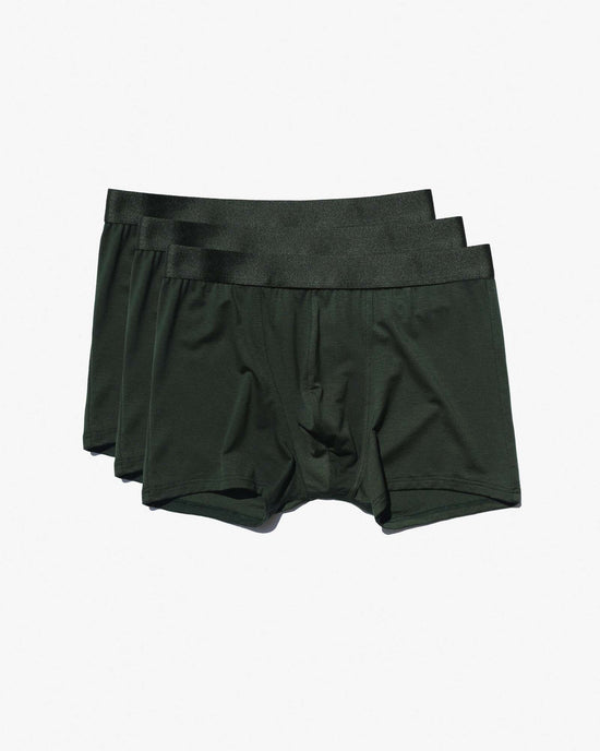 3 × Boxer Brief