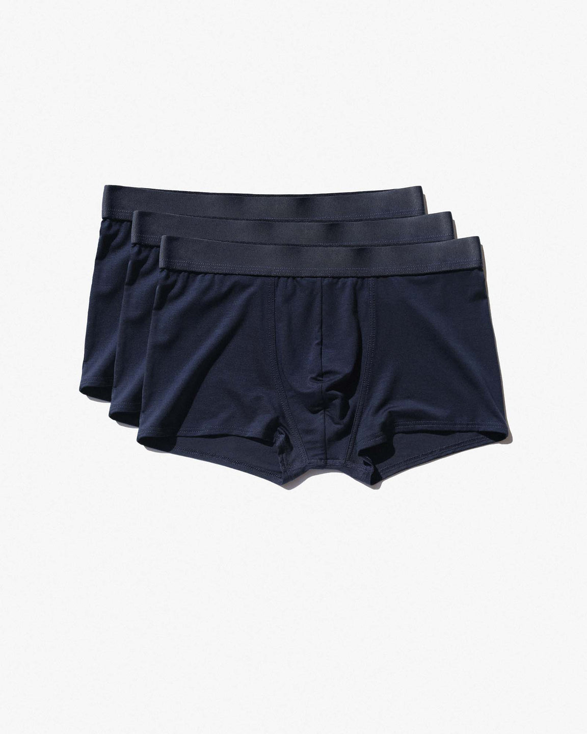 9 × Boxer Trunk