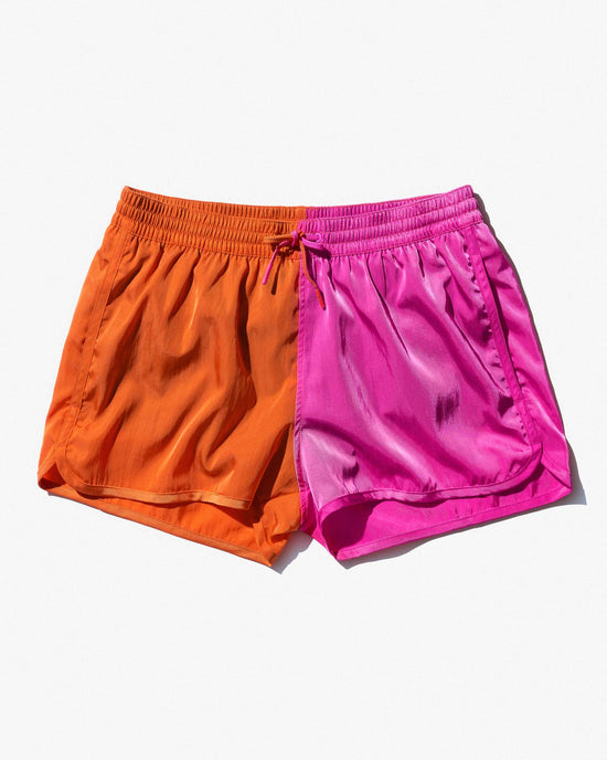 Cuixmala Swim Shorts