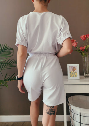 Trening Shortcut White
