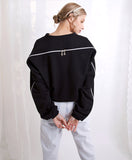 BLUZA ZIP UP